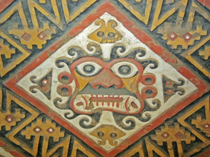 Trujillo Peru