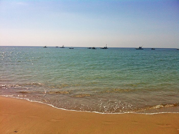 Punta Sal - Qué ver y qué hacer en Máncora - Playas - Perú - Sudamérica