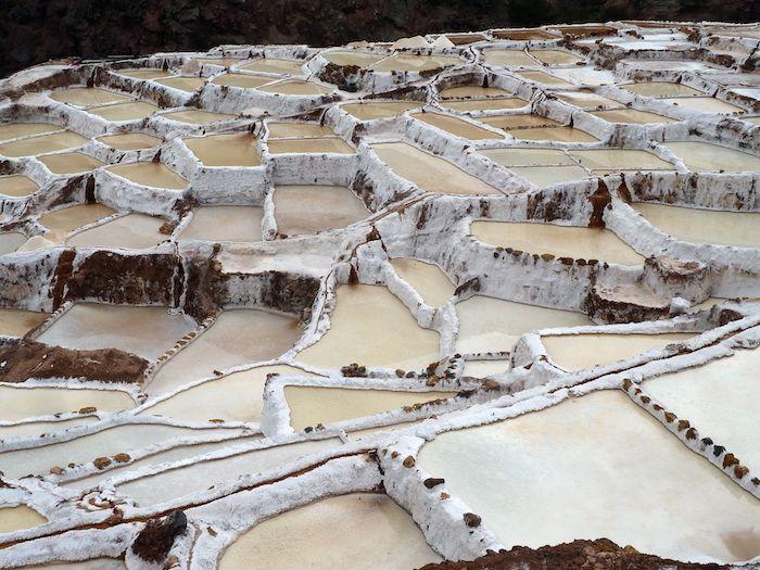 Maras - Qué ver y hacer en Cusco Cuzco Sudamérica Peru