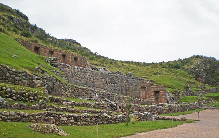 Tambomachay - Qué ver y hacer en Cusco y el valle sagrado Sudamérica Peru