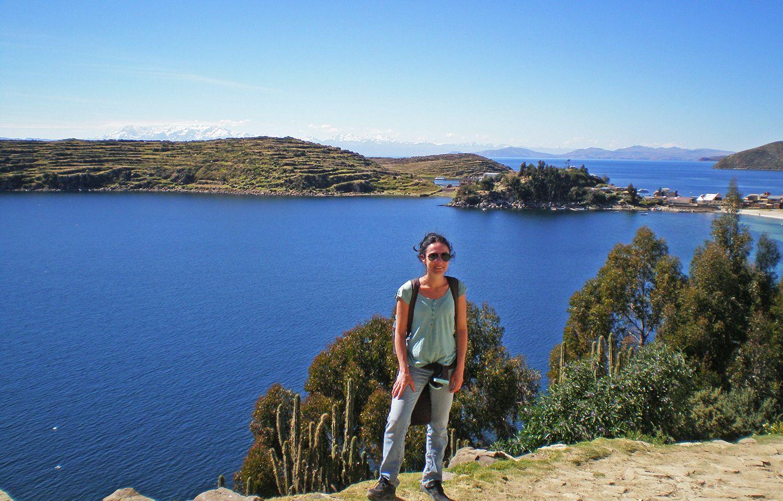 Guía de viaje: Isla del Sol - Sinmapa