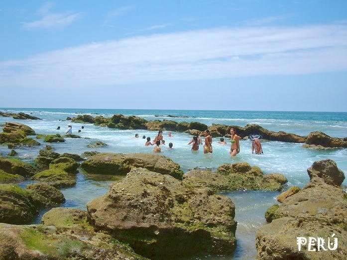 Peru Pocitas - Qué ver y qué hacer en Máncora - Playas - Perú - Sudamérica