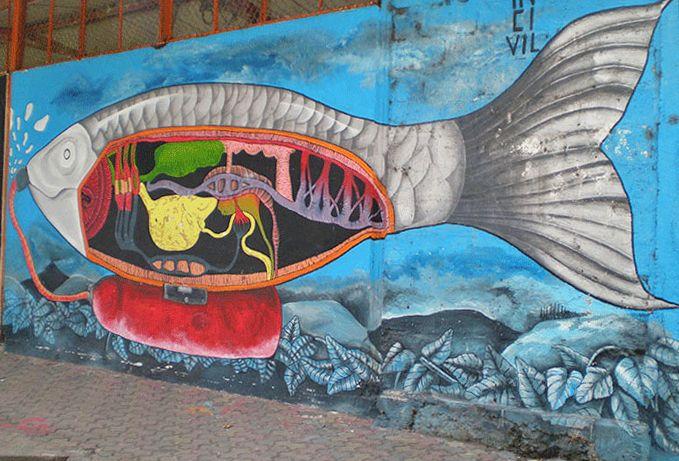 Ecuador - Baños de Agua Santa