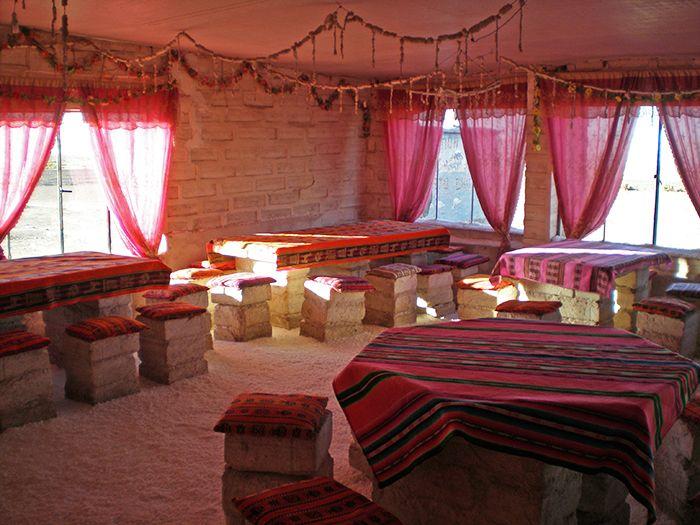 Hotel de sal donde me hospedé la última noche - como llegar al salar de uyuni - salar de uyuni cuando ir - tours al salar de uyuni precios