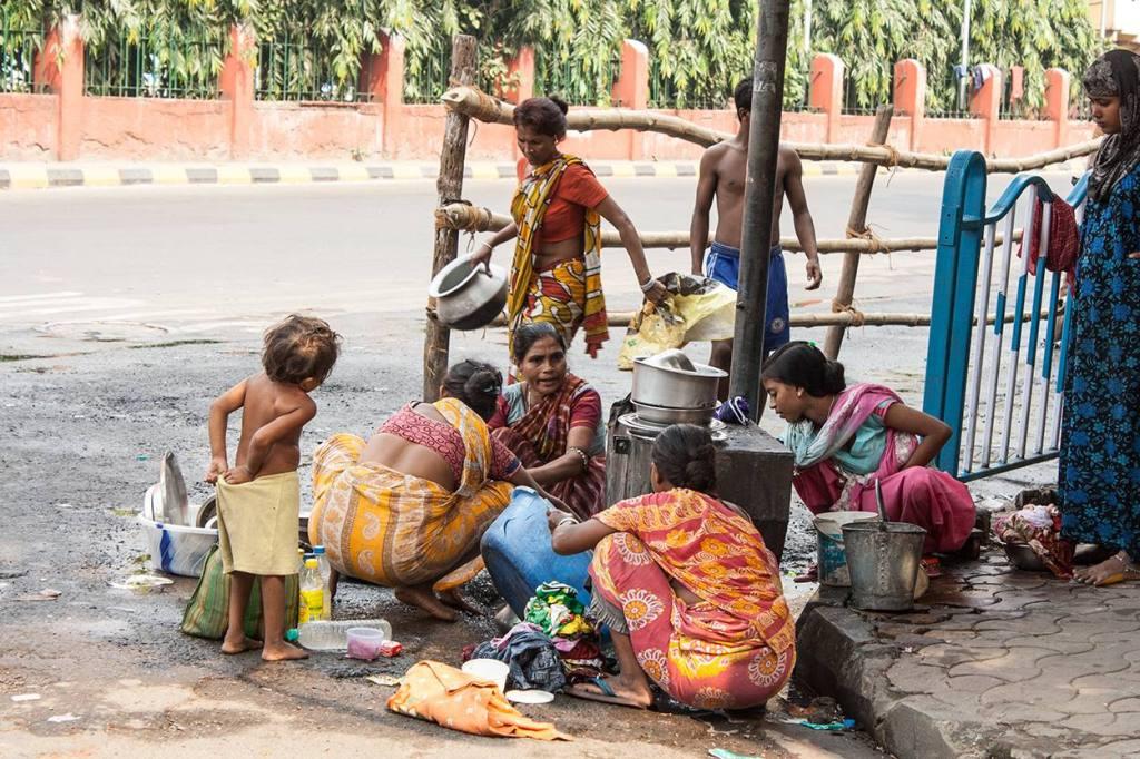 familias de India