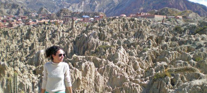 Guía de viaje: La Paz