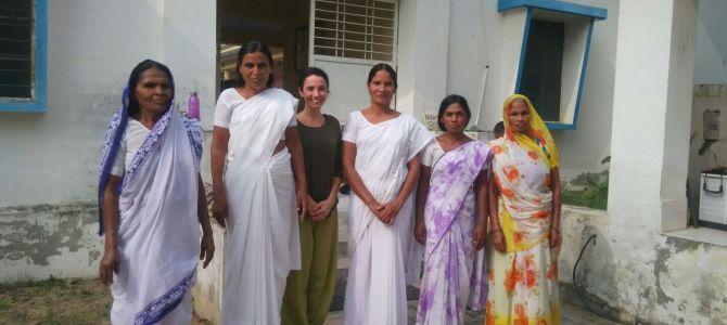 Qué ropa llevar para un viaje a India