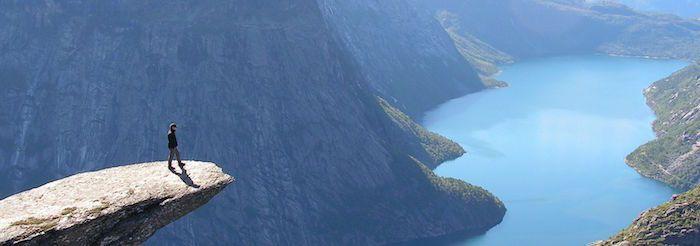 Noruega - Foto de la web: destinosdelmundo.net