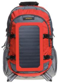 mochila-panel-solar regalos para mochileras