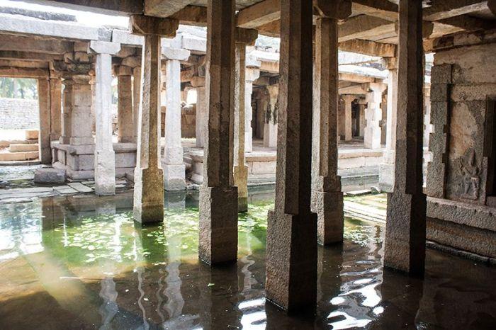 HAMPI-templounderground