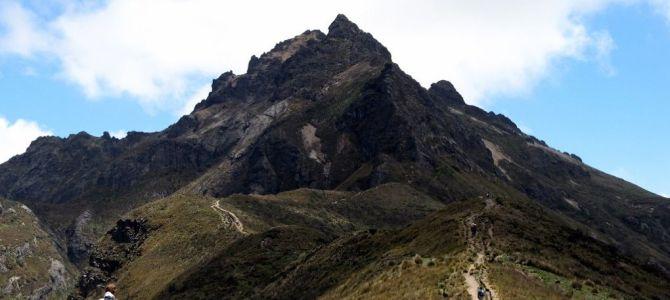 Quito y el mal de altura