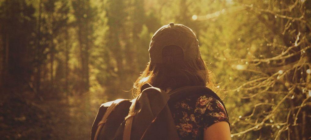 14 razones por las que deberías viajar de mochilera al menos una vez en tu vida