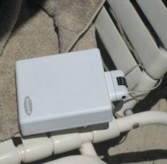 gadgets de seguridad