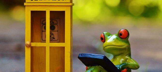 5 + 1 formas de estar en contacto con tu familia y amigos cuando viajas