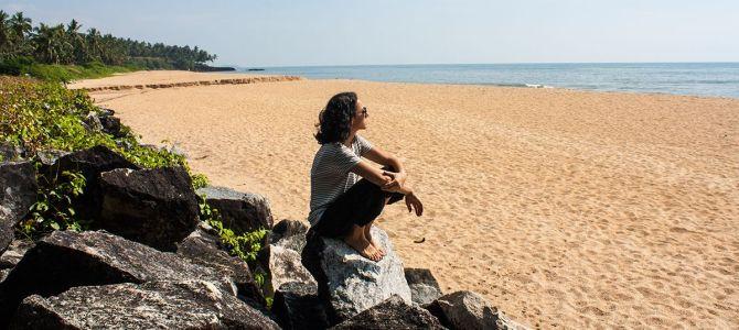 "Kannur: donde el oxímoron ""sola en India"" cobra sentido"