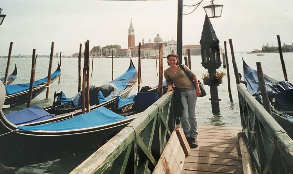 yo por venecia