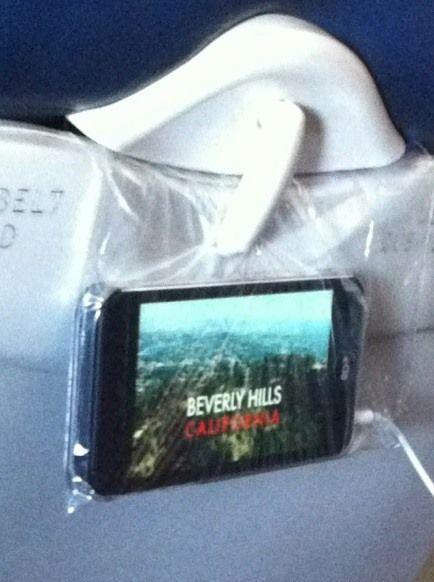 ver pelis en buses y avión