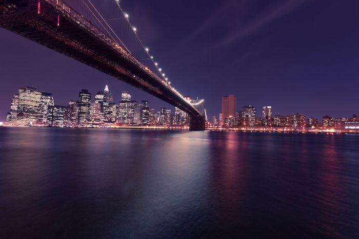 city-scape USA NYC