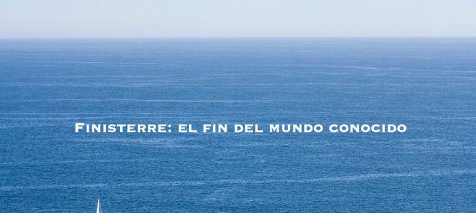 Finisterre: el fin del mundo conocido