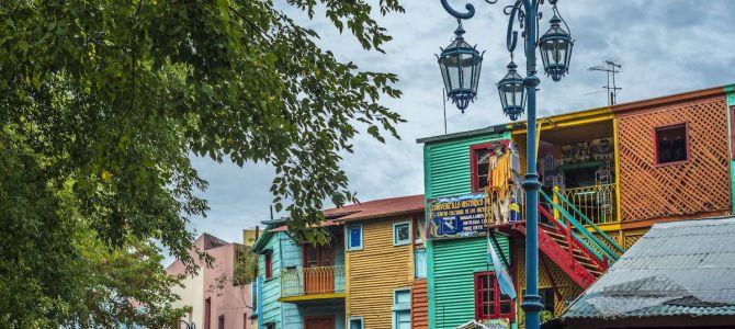 Guía de viaje: Buenos Aires