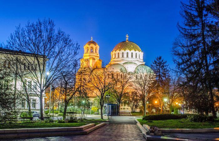 Semana Santa en Europa