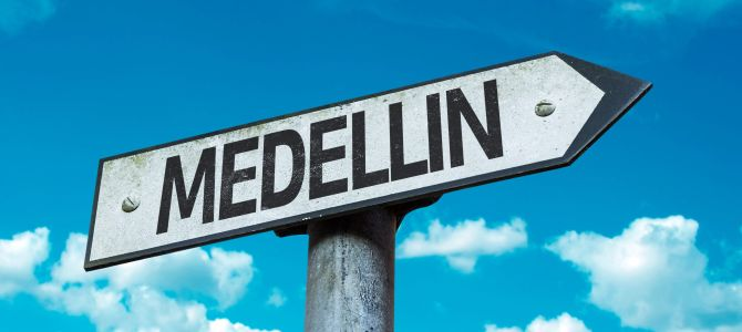 Guía de viaje: Medellín