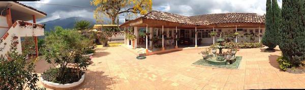 Eje Cafetero Colombiano - ruta por el eje cafetero