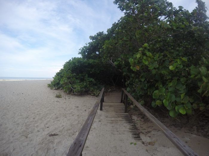 Parque Tayrona Santa Marta Colombia