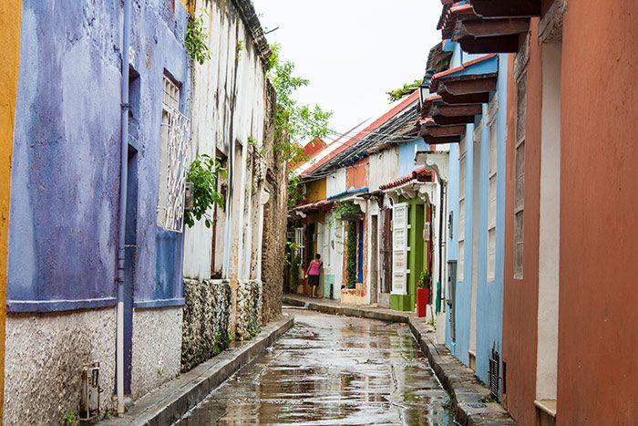 visitar Colombia