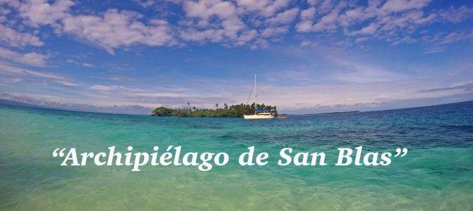 Navegué hacia un huracán en altamar y llegué al paraíso: San Blas