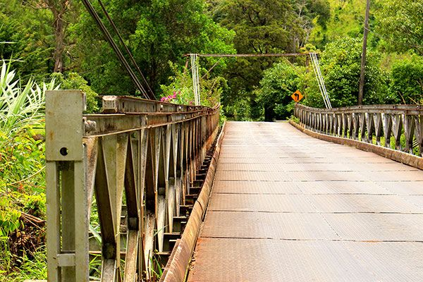 Boquete, turismo en panama