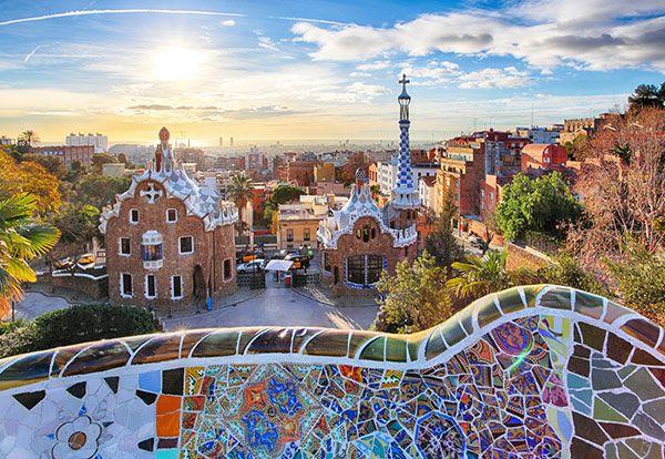 7 destinos en España que no te puedes perder - Turismo en Barcelona