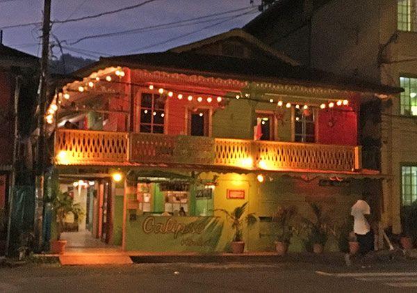 hoteles en Bocas del Toro Panamá