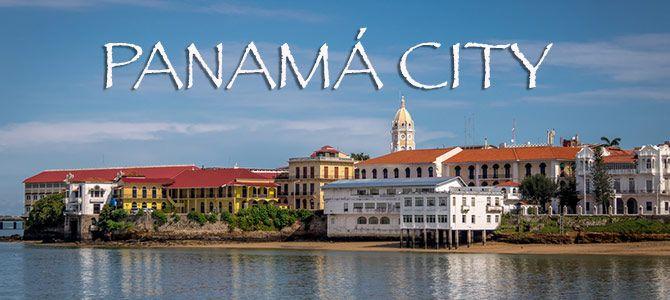 Guía de viaje: Panamá City