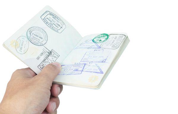 visado para Nicaragua