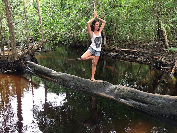 Parques Nacionales en Costa Rica