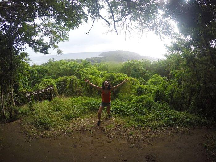 qué ver en Ometepe