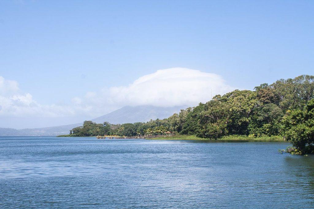 recorrer Nicaragua