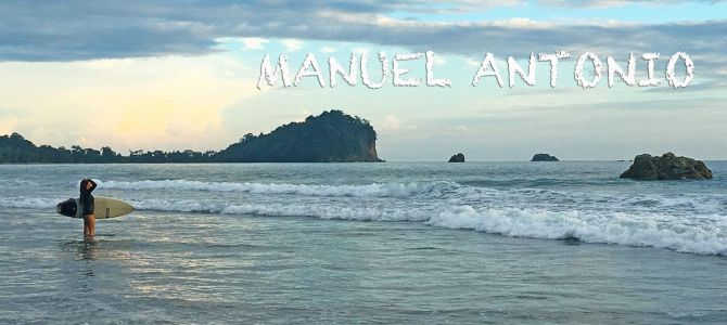 Guía de viaje: qué hacer en Manuel Antonio