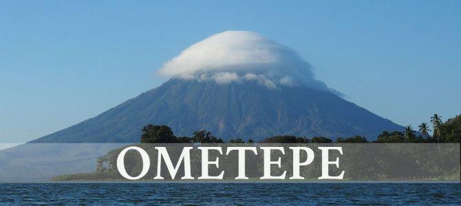 La infinita isla de Ometepe
