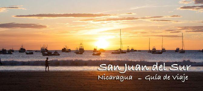 Guía de viaje: San Juan del Sur