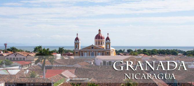 Al vaivén de Granada