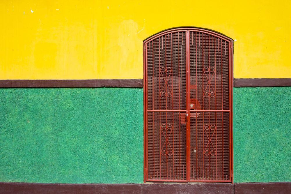 viajar por Centroamérica