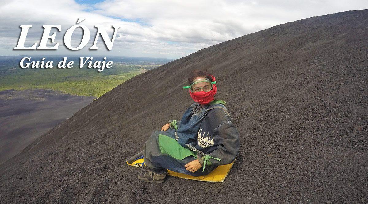 Guía de viaje: León (Nicaragua) - Sinmapa