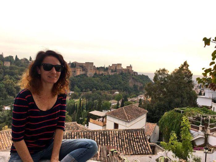 Granada España