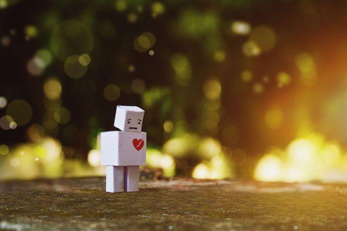 Si tienes roto el corazón, viaja