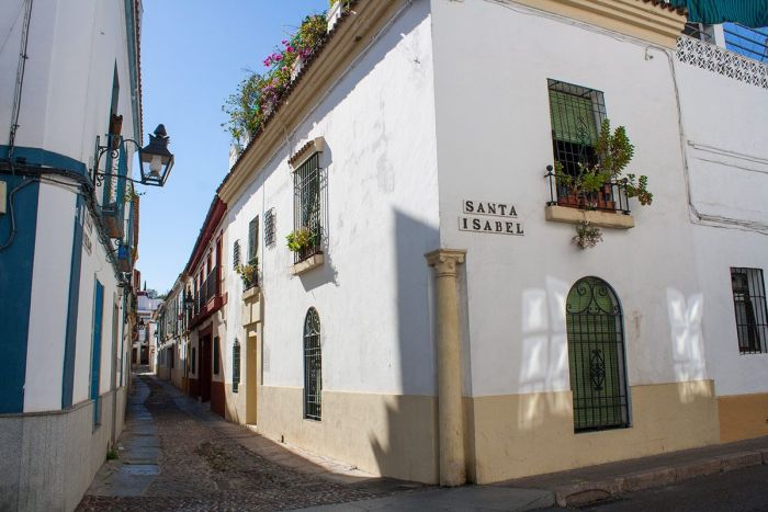 Visitar Andalucía, España
