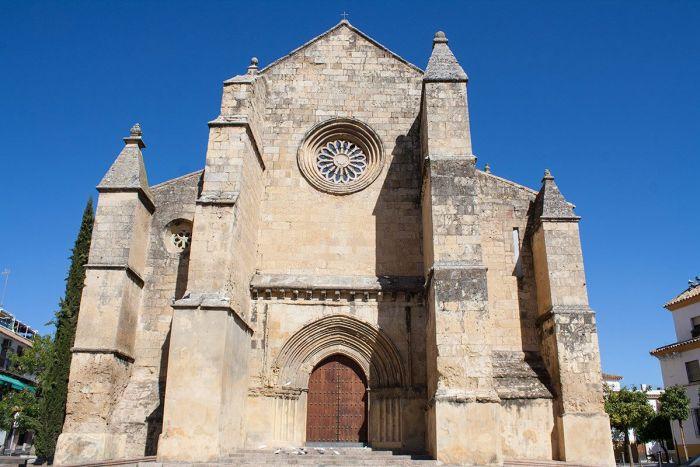 Iglesia de Santa Marina - Qué ver en Córdoba en 2 días, Andalucía, España