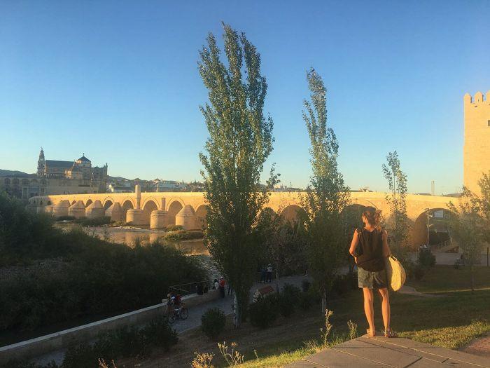 Córdoba, Andalucía. Viajes y coronavirus
