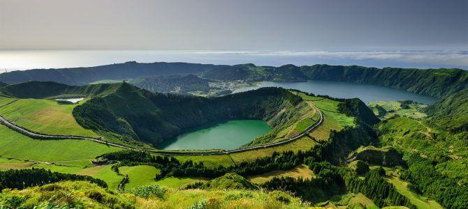 21 razones por las que quiero viajar a las islas Azores